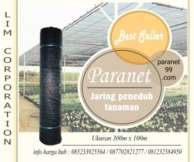 Banner-paranet-plastik